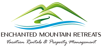 Enchanted Mountain Retreats, Vacation Rentals & Property Management